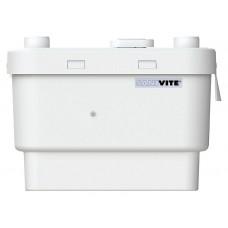 Sanivite-Посудомоечная машина+стиральная машина+раковина+душ