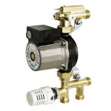 Регулирующий модуль Watts FRG3005F для теплых полов малой площади