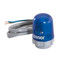 Исполнительный механизм Uponor Vario PLUS Pro NC 24В, нр M30x1,5