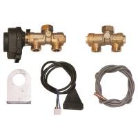 Комплект для подключения внешнего водонагревателя для Скат(Ray) KE/eloBLOCK VE v.14