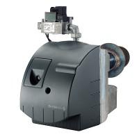 Горелка газовая модуляционная G 203/2 N, 50-123 кВт