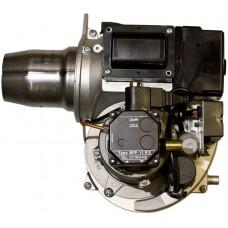 Горелка дизельная без кожуха без подогрева топлива Lamborghini FIRE 3 (16,6-47,4 кВт)