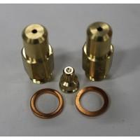 Инжекторы для сжиженного газа Baxi (котлы Slim 23 кВт)
