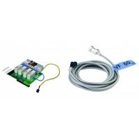 Плата и датчик для смесительного контура (два смес. контура), для панели iSystem