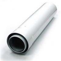 Удлинитель (алюм.), коаксиальный Protherm, 60/100 500мм