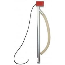 Шнек загрузки пеллет для горелок пеллетных ECO 3.4 P, ECO 5.5 P