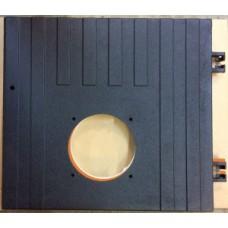 Дверца под горелку пеллетную к котлу ECO LOGIK 3-4