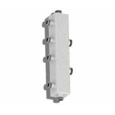 Каскадный узел Zota вертикальный, до 3-х котлов
