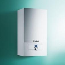 Настенный газовый котел Vaillant atmoTEC pro VUW 240/5-3, 24 кВт, двухконтурный, откр. камера
