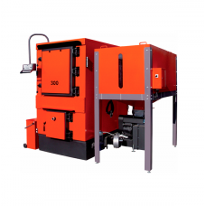 Котел пеллетный ACV Boiler TKAN 2 (40 – 50kW)