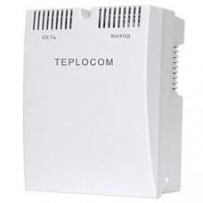 Стабилизатор напряжения для газового котла Бастион Teplocom ST-888, 220 В, 888 ВА, Uвх. 145-260 В