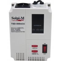 Стабилизатор напряжения Solpi-M TSD-500 mini