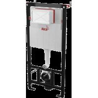 Система инсталляции подвесного унитаза Alcaplast AM101/1120 Sadromodul