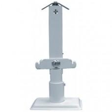 Напольный крепеж для радиаторов высотой  200 мм тип 22/33/44