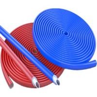 Теплоизоляция Energoflex Super Protect 15/6 трубка 2м красный