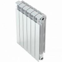 Радиатор алюминиевый Gekon Al 500/90 14 секций