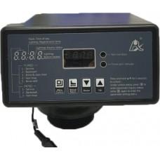 """Блок управления RUNXIN F67Q1 (осадочный, вход/ выход/ дренаж- 1"""", скорость до 4 м3/час)"""