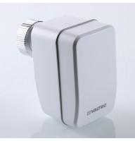 Беспроводной электропривод радиаторного клапана