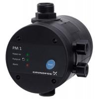 Реле давления PM 1 22 c защитой от «сухого хода»