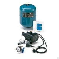 Комплект для поддержания постоянного давления без насоса SQE