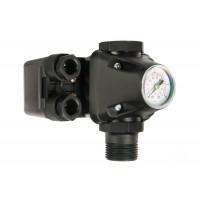 Реле давления с манометром Unipump РМ/5-3W