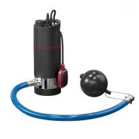 Колодезный насос Grundfos SB 3-35 AW с поплавковым фильтром и поплавковым выключателем