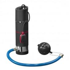 Автоматическая установка Grundfos SBA 3-35 AW с поплавковым фильтром и поплавковым выключателем