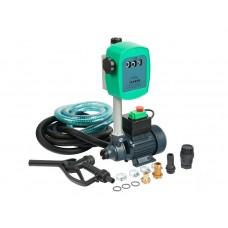 Насос для дизельного топлива Unipump BADT40S2, 220B, комплект - шланги, обр. клапан, пистолет, счетч