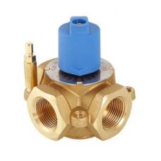 Трехходовой смесительный клапан 1
