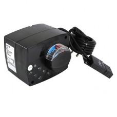 Сервомотор со встроенным контроллером