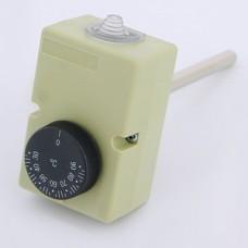 Термостат Emmeti регулировочный погружной 30-90C