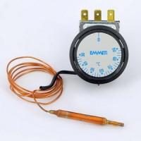 Термостат Emmeti регулировочный капиллярный 30-90С