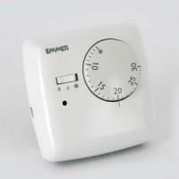 """Термостат Emmeti """"Termec"""" 2 конт., с переключателем зима/лето, со светодиодом"""