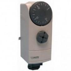 Термостат накладной Watts WTC для труб до 2' (30-90'C)