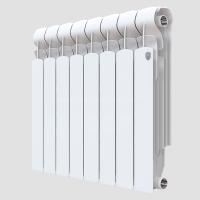 Радиатор биметаллический Royal Thermo Indigo Super + 500 x 100 10 секц.