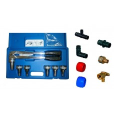 Стартовый набор с ручным инструментом UPONOR