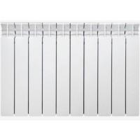 Радиатор алюминиевый Fondital ARDENTE C2 500/100 белый 10 секций