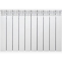 Радиатор алюминиевый Fondital ARDENTE C2 500/100 белый 6 секций