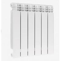 Радиатор биметаллический Fondital ALUSTAL 500/100 белый 10 секций