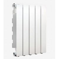 Радиатор алюминиевый Fondital BLITZ B3 500/100 белый 10 секций