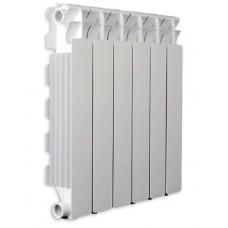Радиатор алюминиевый Fondital ALETERNUM B4 350/100 белый 10 секций