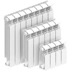 Радиатор алюминиевый RIFAR Alum 200 х 90 10 секций