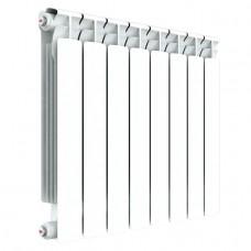 Радиатор биметаллический Rifar Base 500 - 10 секций