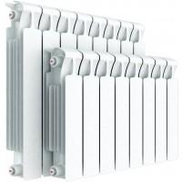 Радиатор биметаллический Rifar Monolit 350 х 100 10 секций