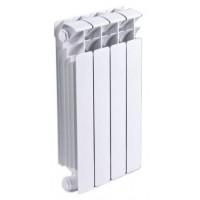 Радиатор биметаллический Rifar Base BVL 500 - 4 секций
