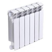 Радиатор биметаллический Rifar Base BVL 500 - 6 секций