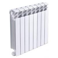 Радиатор биметаллический Rifar Base BVL 500 - 8 секций