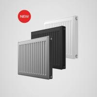 Радиатор панельный Royal Thermo COMPACT C22-300-1400 RAL9016