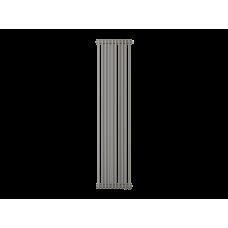 Радиатор труб. Zehnder Charleston 2200, 08 сек.1/2 ниж.подк. RAL0325 TL (кроншт.в компл)