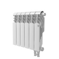 Радиатор биметаллический Royal Thermo Vittoria VDR 350 x 80 12 секц. (нижн. подкл.)